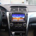 飞歌G7导航安卓版 大众丰田现代起亚DVD导航一体智能车机