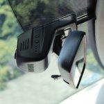 飞歌行车记录仪 导航专用1080P隐藏式WIFI高清夜视广角