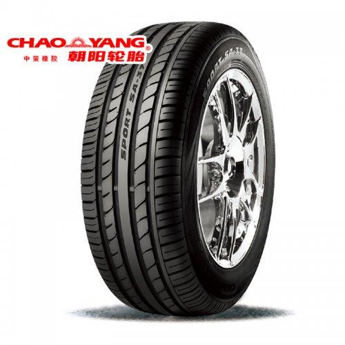 朝阳轮胎SA37 205/55R16英寸 速腾马六福克斯轮胎