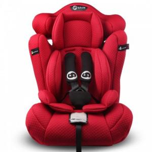 路途乐汽车安全座椅儿童安全座椅车载宝宝婴儿座椅9个月-12岁