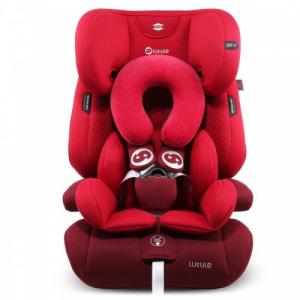 路途乐汽车安全座椅9KG-36KG 正向安装儿童安全座椅