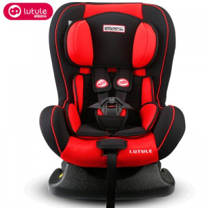 路途乐汽车儿童安全座椅 婴儿汽车安全座椅 胖胖豚B款3C认证