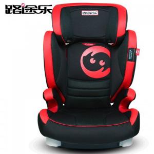 路途乐汽车安全座椅儿童安全座椅 3-12岁乐乐猴款3C认证