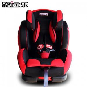 路途乐汽车安全座椅 路路熊Air儿童安全座椅 9月-12岁