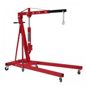 TORIN通润引擎吊机 发动机吊机维修工具 额定载重2T