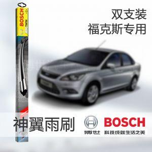 Bosch博世无骨雨刷器 福特老款/经典福克斯雨刮器雨刮片