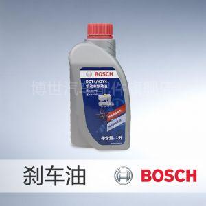 Bosch博世汽车制动液 刹车油离合器油DOT4 1L新包装