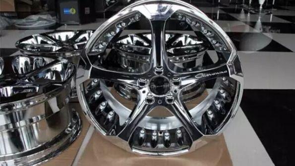 汽车轮毂改装知识你知道吗?如何选购保养轮毂?